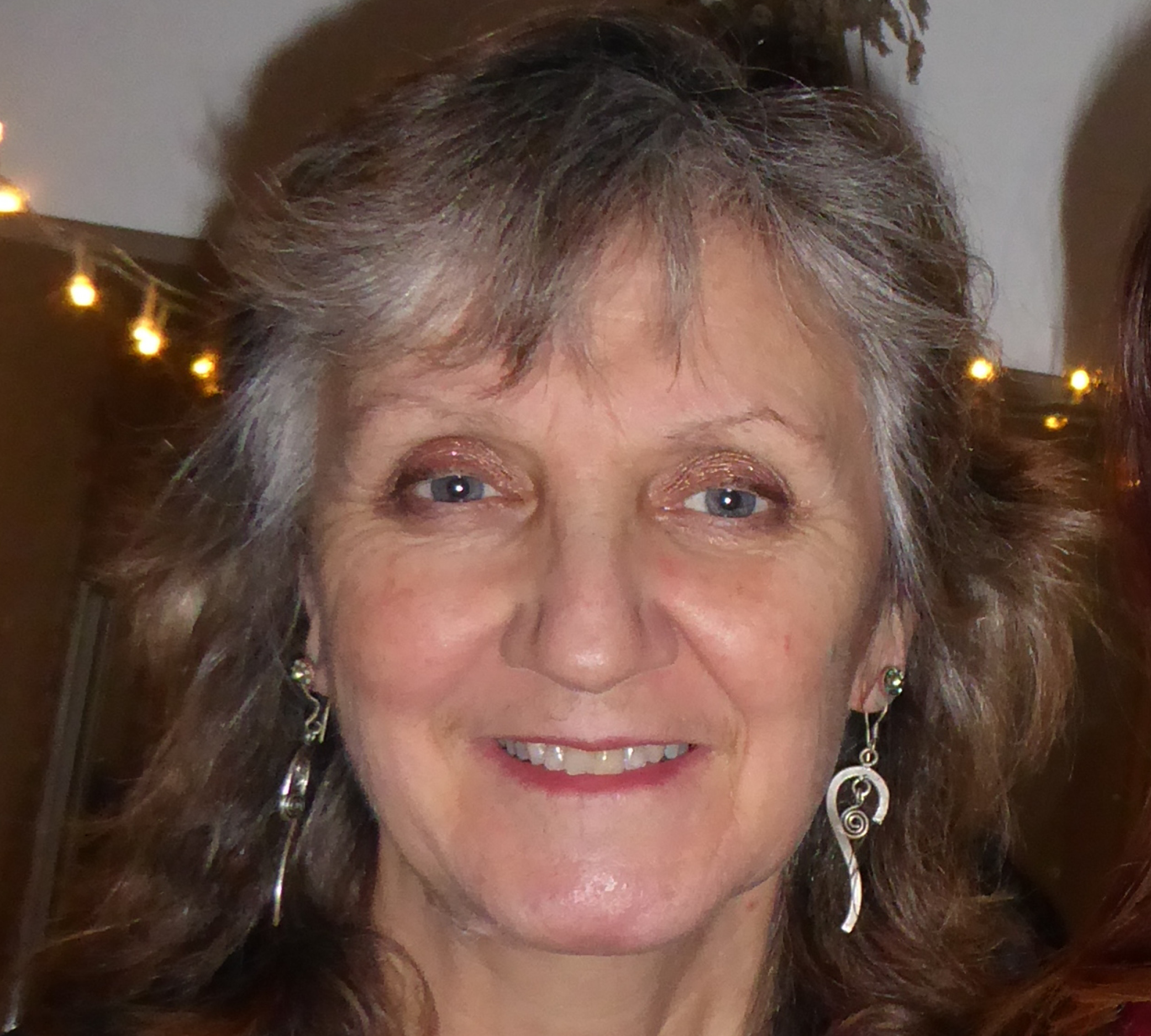 Suzan Hackett, Facilitator
